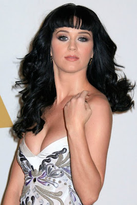 Katy Perry's New Picture