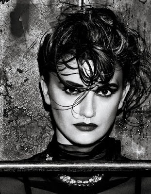 Penelope Cruz Photo Shoot For Interview Magazine photos