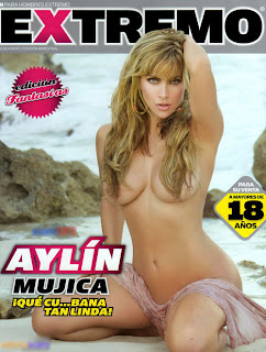 Aylin Mujica H Extremo