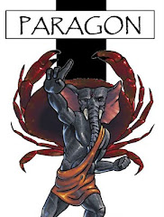 PARAGON #4 Only FOUR left!