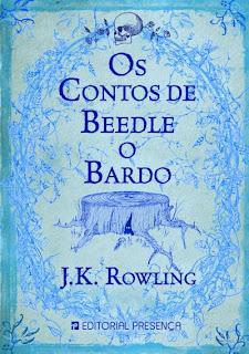 Resenha: Os Contos de Beedle, O Bardo, de J.K. Rowling 10