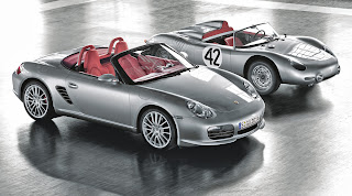 alessi automobili: Porsche Boxster RS 60 Spyder (Limited ...
