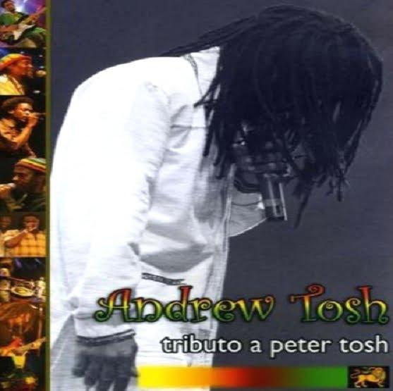 Andrew Tosh - Burial