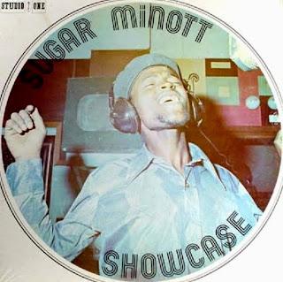 Reggaediscography Sugar Minott Discography Reggae Singer