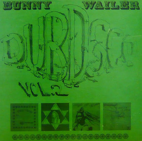 Bunny Wailer Roots Radics Rockers And Reggae