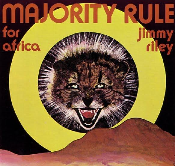 Jimmy Riley - Somebody Told Me