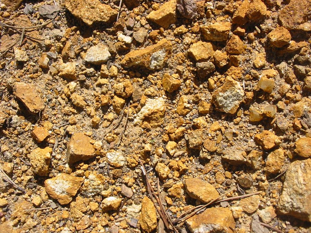 China Valley Minerals Blackfly Valley 1