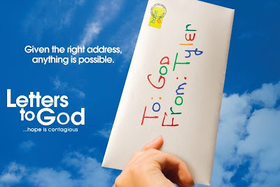 Letters to God La película