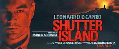 Leonardo DiCaprio - Shutter Island