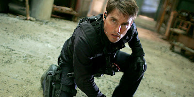 Mission Impossible IV Movie