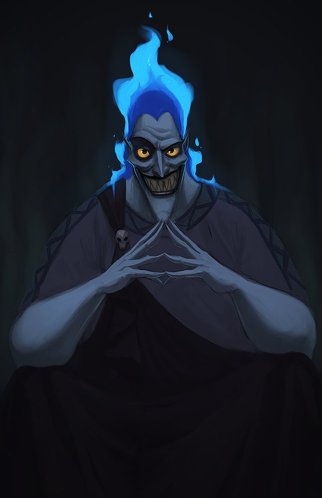 The TopTen Most Badass Disney Characters