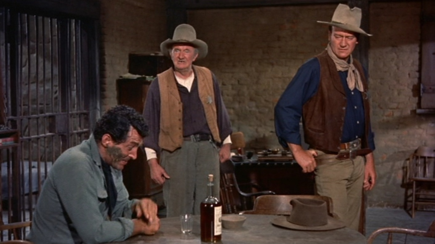 Gary Dobbs at the tainted archive: Top Ten Western Actors ...
