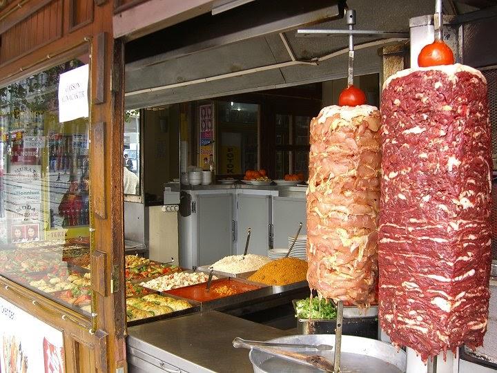 Repblica de Turqua GCBA Gastronoma TurcaDELICIAS