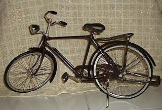 Sepeda Kumpulan Gambar