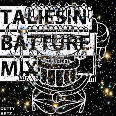 Batture Cover