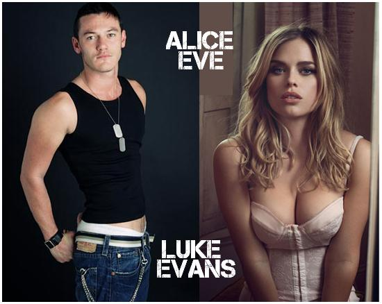 Luke Evans Alice Eve Join John Cusack In Edgar Allan Poe Inspired The Raven 2b Shoot In Serbia Tarsem Singh Offered To Direct The Brothers Grimm Snow