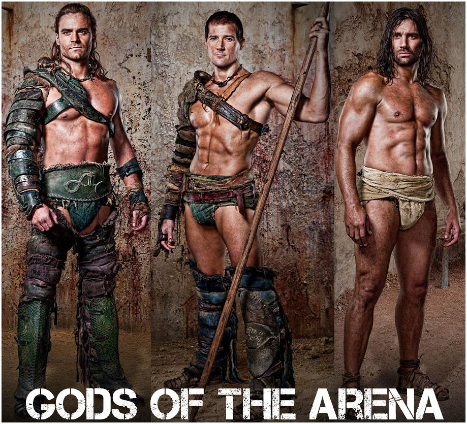The God Of Arena