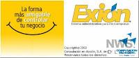 Exión - Sofware Administrativo para microempresas