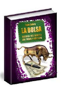 Libro Sobre La bolsa: Acerca Del Dinero, Los Toros Y los osos