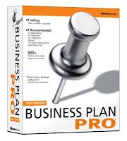 Sofware Para la Creación de Planes de Negocio