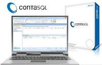 ContaSOL - Software gratuito para gestionar la contabilidad de tu empresa