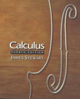 solucionario calculo multivariable james stewart 4 edicion