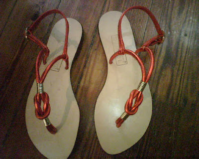 7ae023f35 I bought my first pair of Bridget sandals in 2007 and I've been a fan ever  since! The price for a pair ranges between $100USD to $180USD and worth  every ...