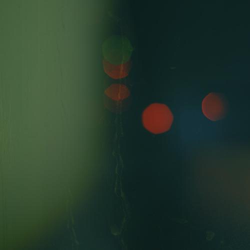 Interview With Artist Dan Mcpharlin: Flyer Goodness: Sci-Fi Abstraction Art From Dan McPharlin