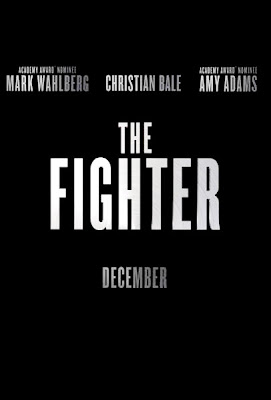 The Fighter l'affiche du film