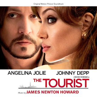 Chanson The Tourist - Musique The Tourist - Bande originale The Tourist