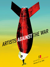 "<a href=""http://www.societyillustrators.org/index.cms"">Artists Against The War</a>"