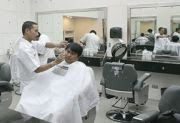 Bruno's Barbershop