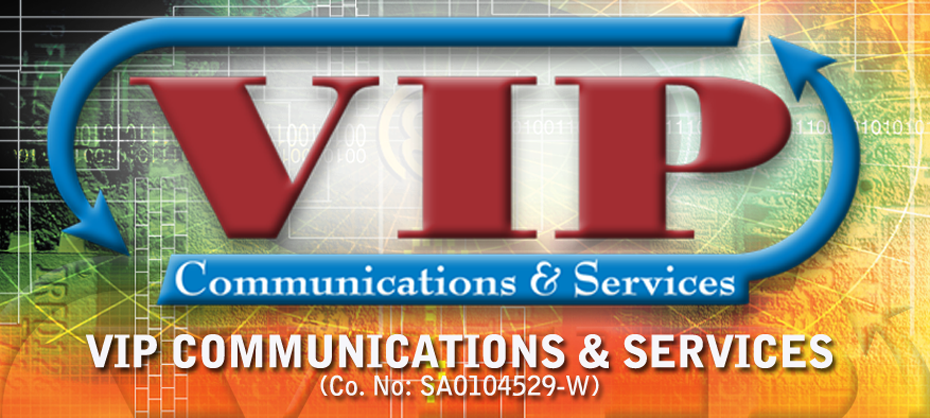 VIP Communications & Services