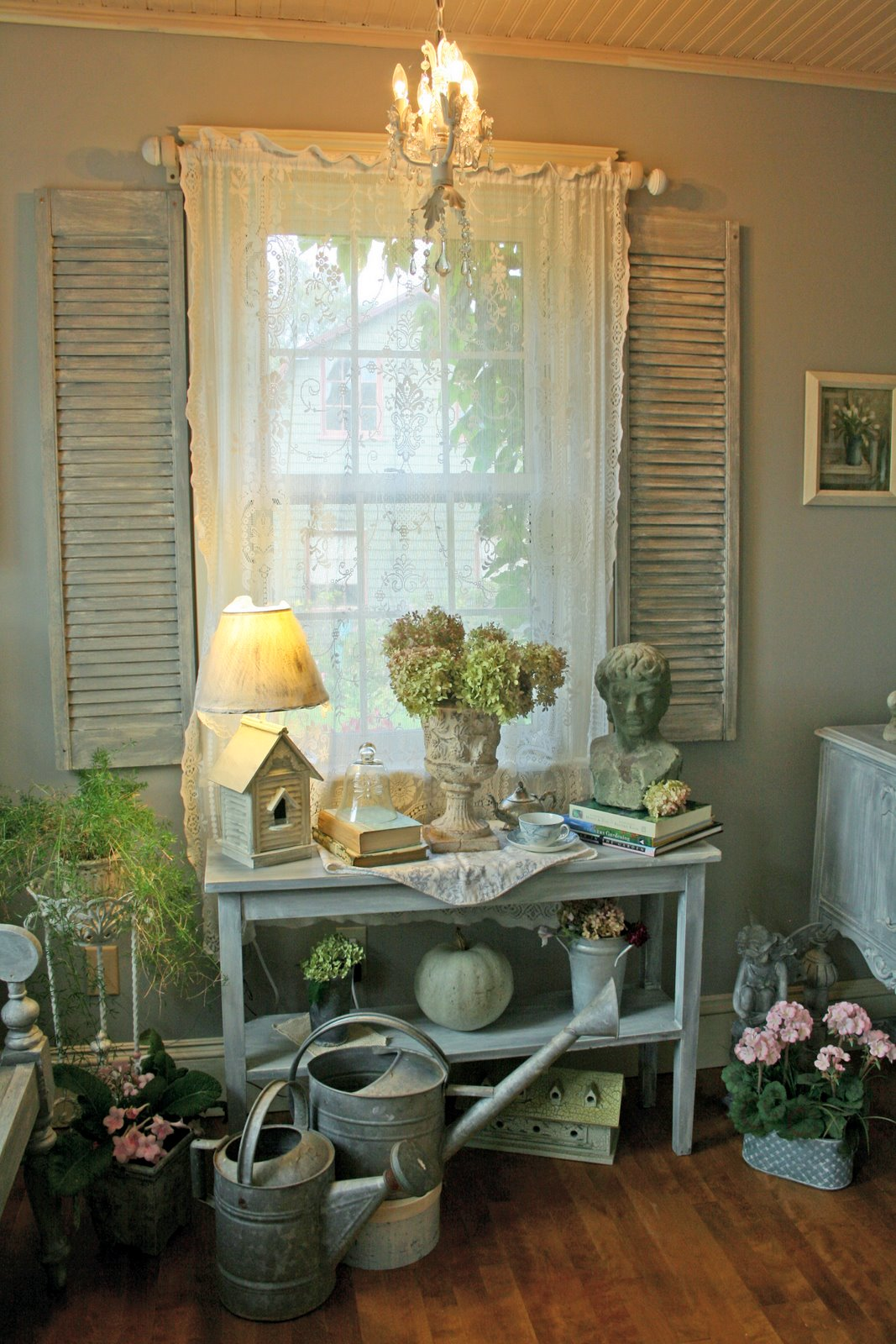 aiken house gardens a garden room theme. Black Bedroom Furniture Sets. Home Design Ideas