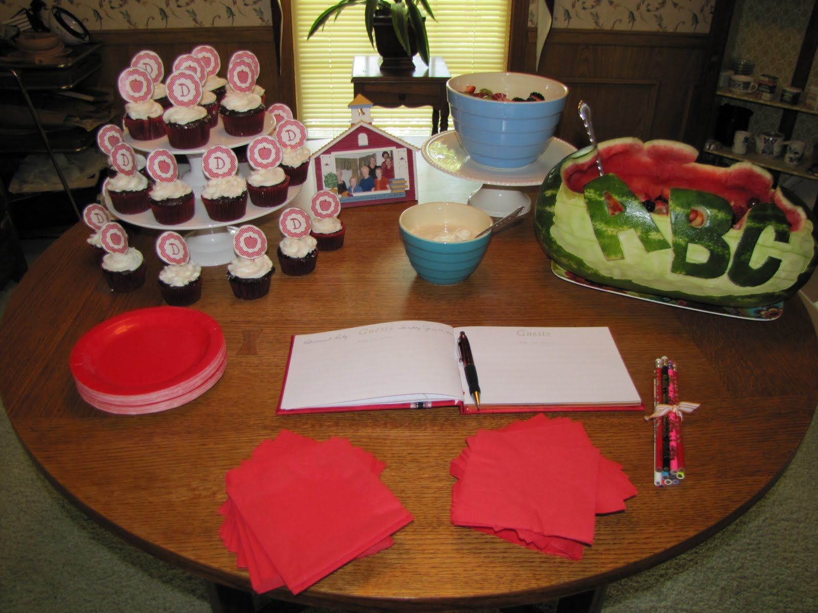 35 Retirement Party Decorations Ideas Table Decorating
