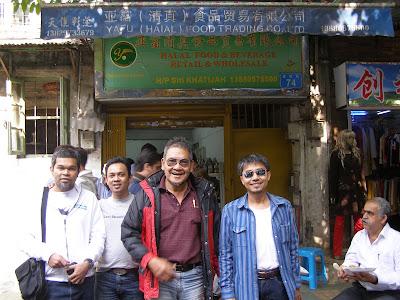 Hasil carian imej untuk ibnu hasyim di china