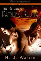 Return of Patrick O'Rourke - Yummy!