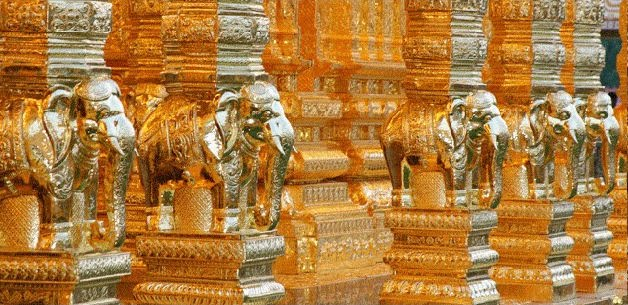 Tirupati Package From Chennai In Parveen Travels
