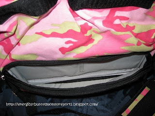 Closed The Ultimate Diaper Bag From Mrs Smith S