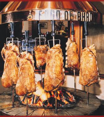 Porcao Restaurant New York