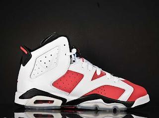 235e3f5d6e5231 Air Jordan 6 (VI) Retro Big Kids- Perfect shoe