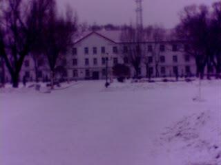 QRRS dormitory where i twice lived