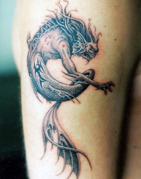 Tattoo Old School Tattoo Designs Sparrow 4