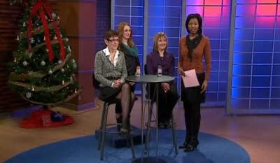 THE APPRECIATION OF BOOTED NEWS WOMEN BLOG : kim murphy