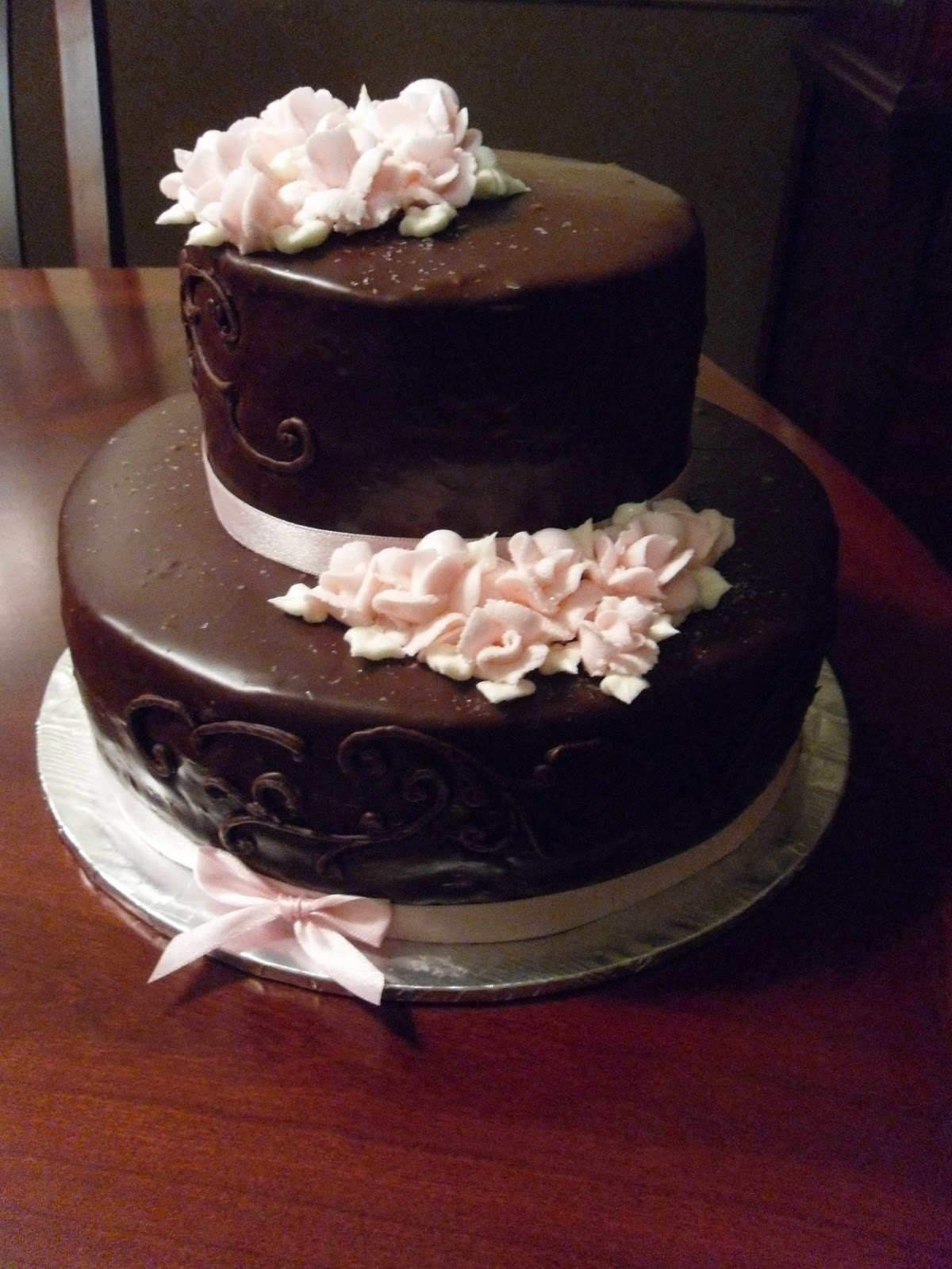 10 inch chocolate wedding cake recipe cake concepts by cathy never on sunday 10003