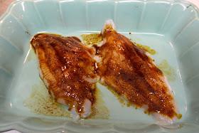 Piece of Cake Recipes: Cajun Baked Catfish