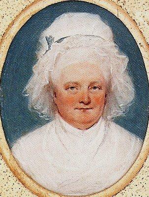 George Washington S Letter To Martha June