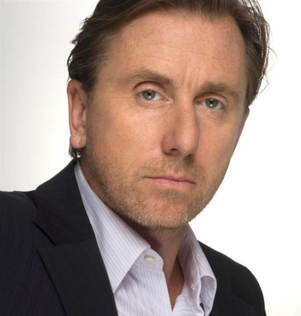 The Hollywood Interview: Tim Roth: The Hollywood Interview