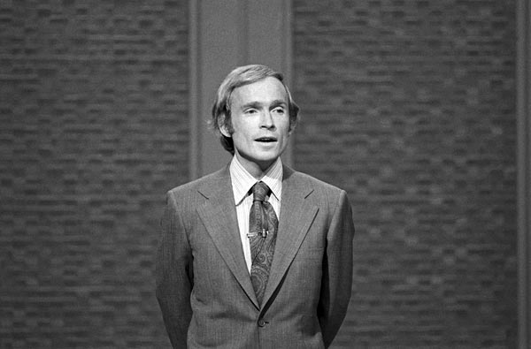 Dick cavett hollywood