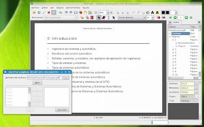 Crear Y Editar Documentos Pdf En Linux Proyecto Pinguino